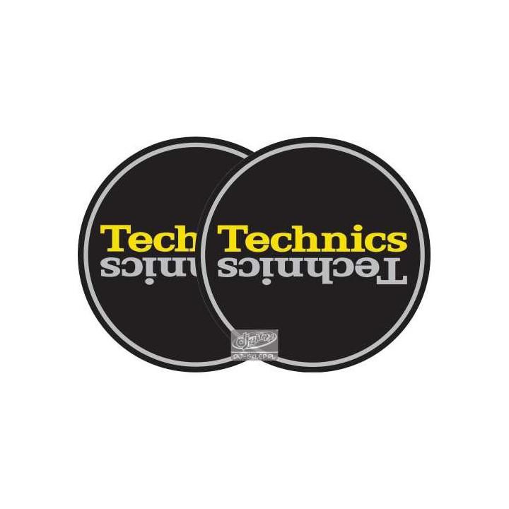 Technics slipmaty Duplex 4