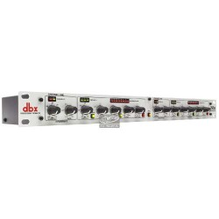 DBX 266 XS