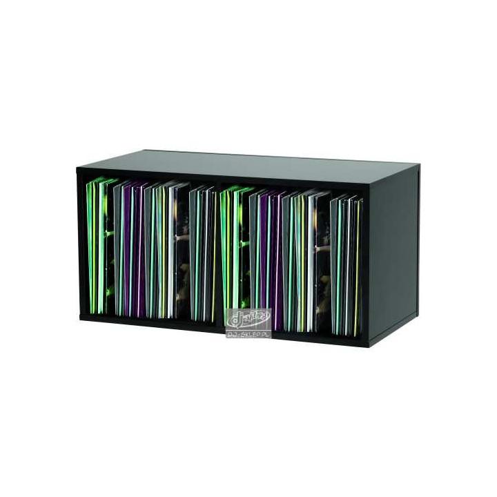 Glorious Record Box 230 Czarny