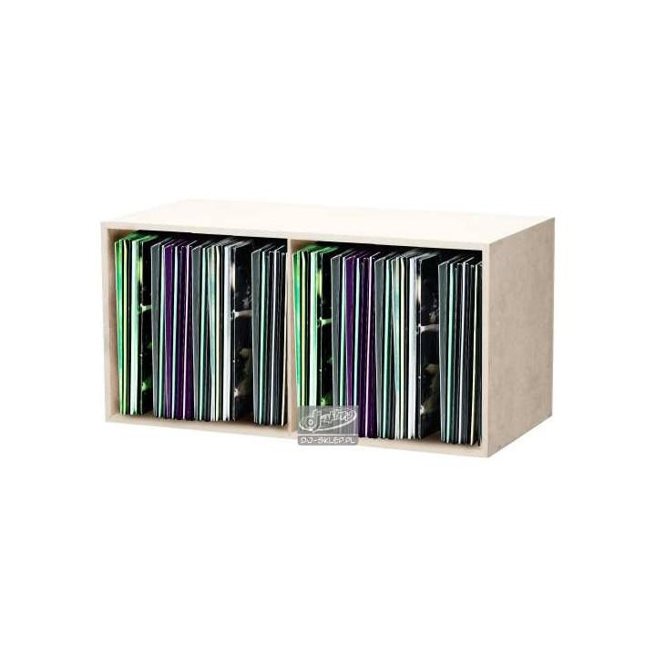 Glorious Record Box 230 Biały