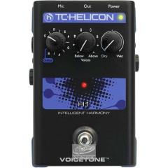 TC-Helicon VoiceTone H1