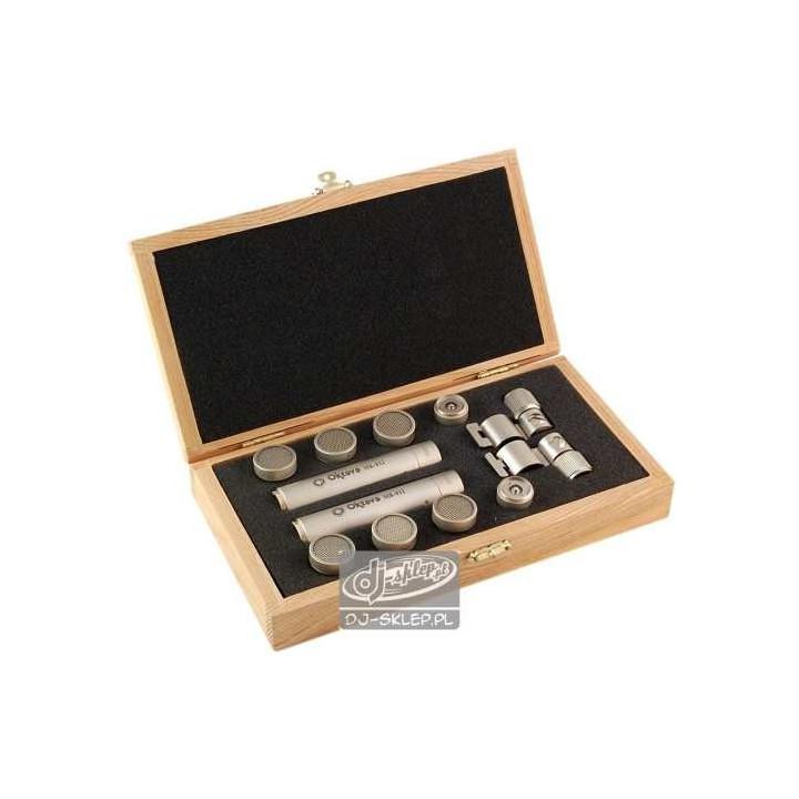 Oktava MK-012 Stereoset MSP 6 Silver