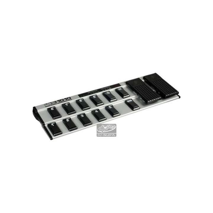 Behringer MIDI Foot Controler FCB1010