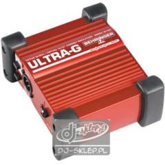 Behringer Ultra GI100