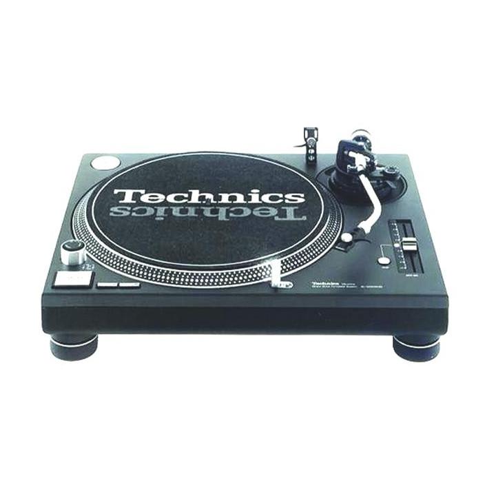 Technics SL-1210 M3d [2003-2004] R.I.P.