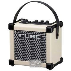 Roland Micro Cube GX Biały