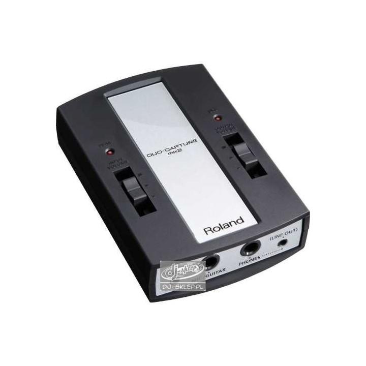 Roland UA-11 Duo-Capture Mk2