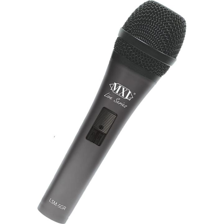 MXL LSM-5 GR
