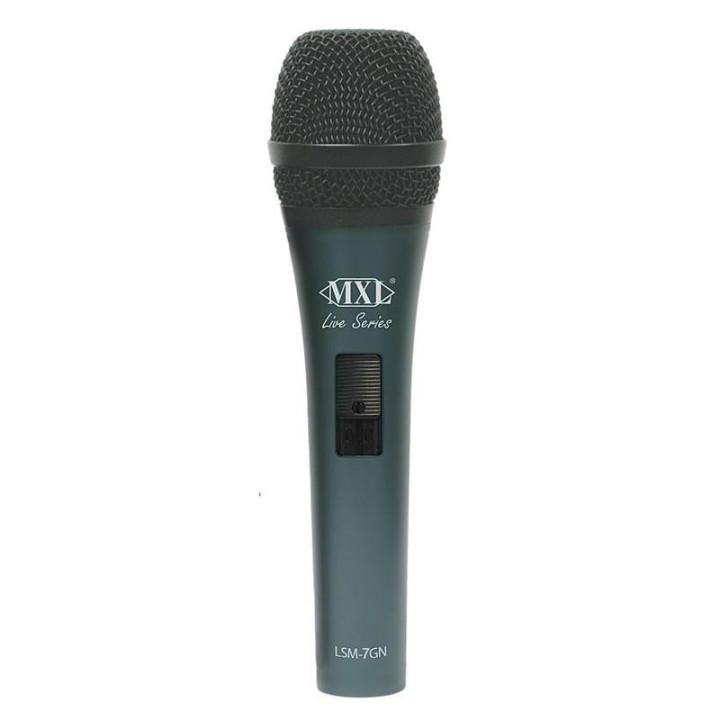 MXL LSM-7 GN