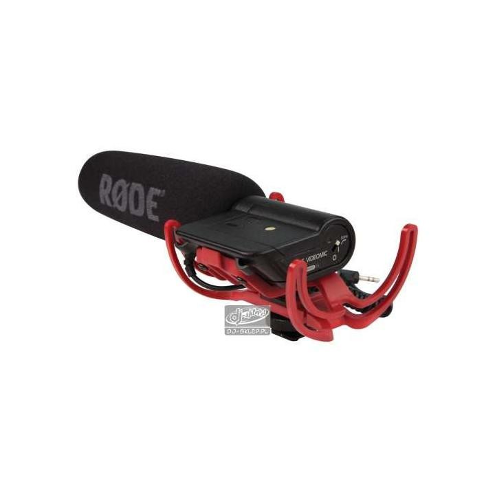 Rode VideoMic Rycote