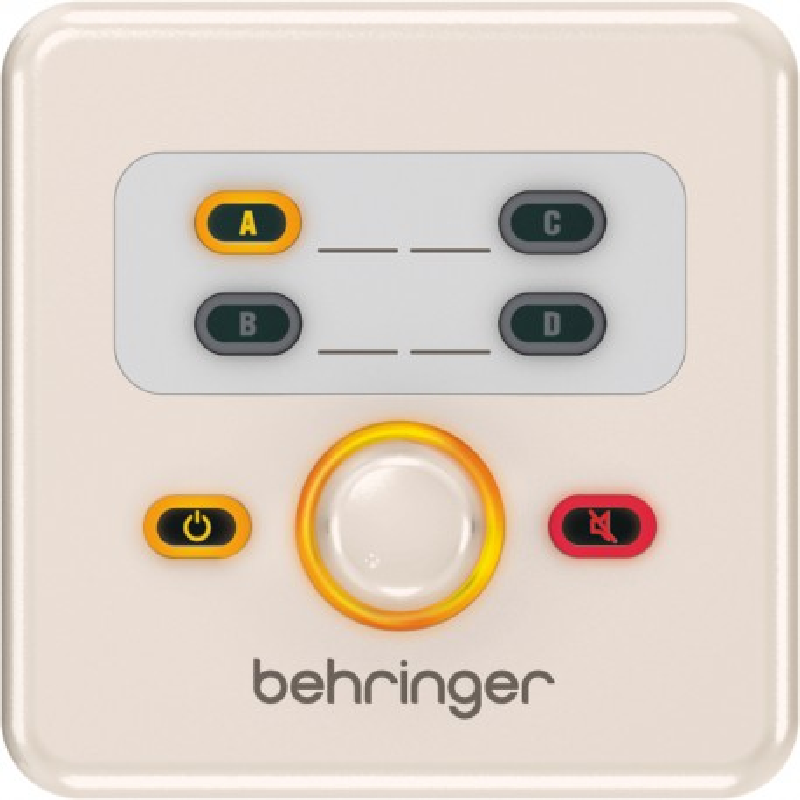 Behringer CP 6000 EU