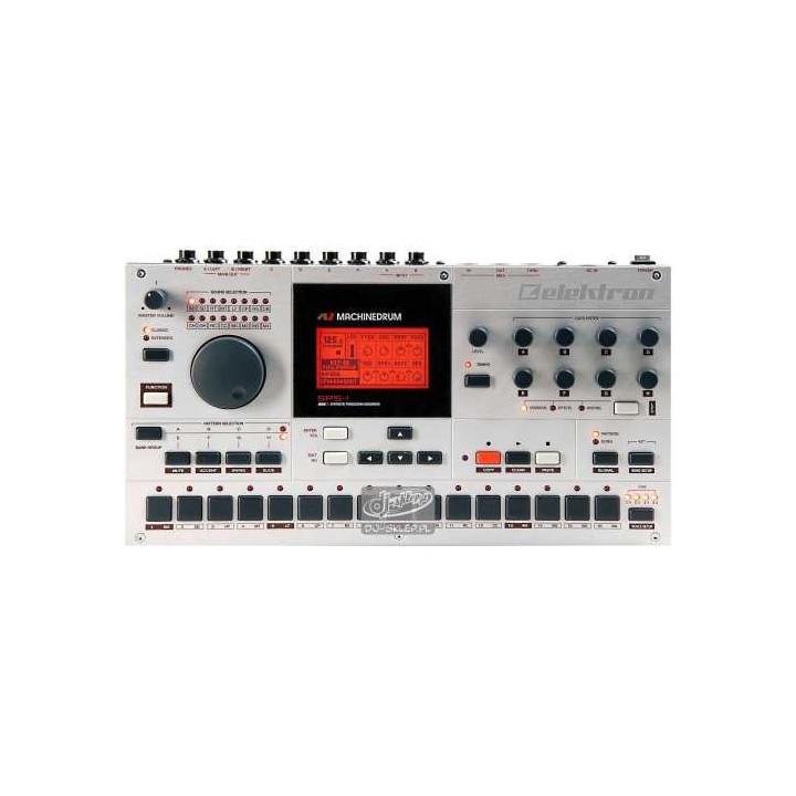 Elektron Machinedrum SPS 1 MKII