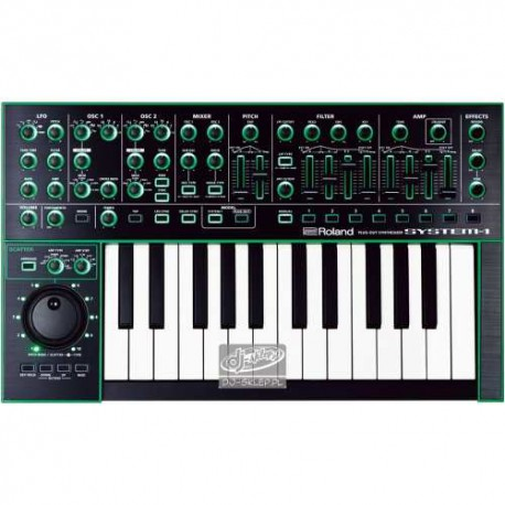 Roland Aira System-1