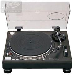 Technics SL-1210 Mk2 [1972-2011] R.I.P.