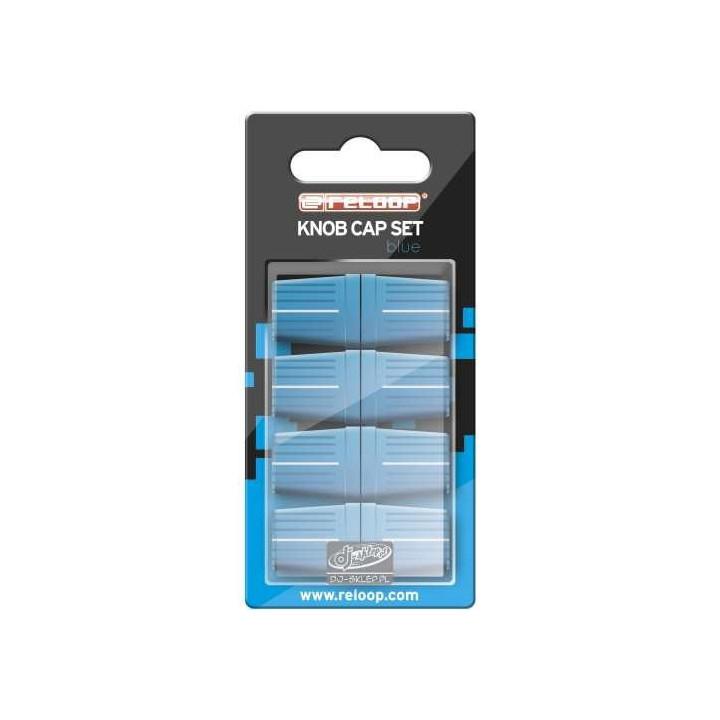 Reloop Knob Cap Set Blue