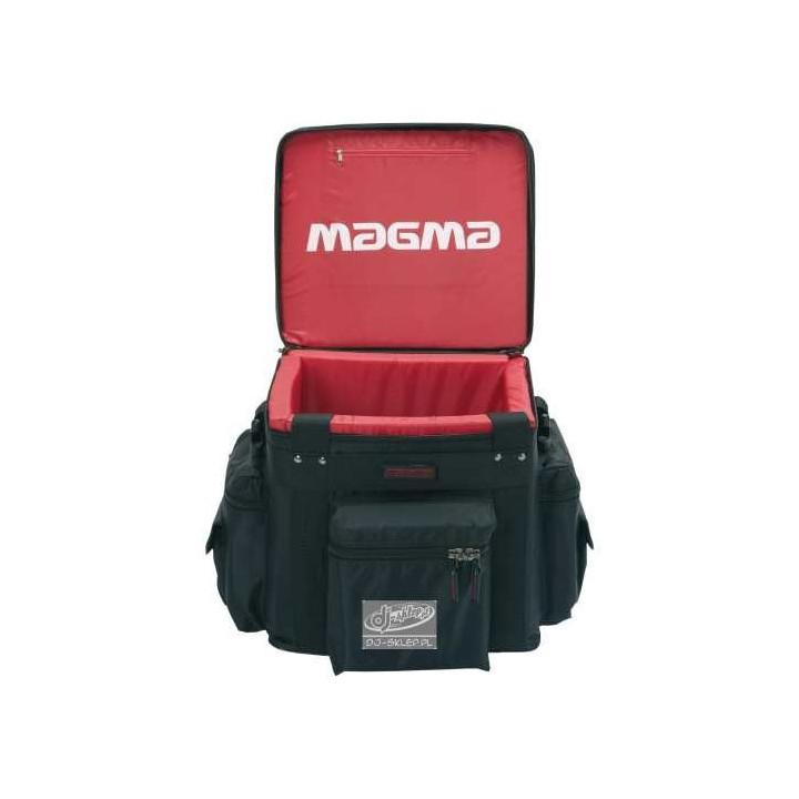 Magma LP Profi Bag 100 Black / Red