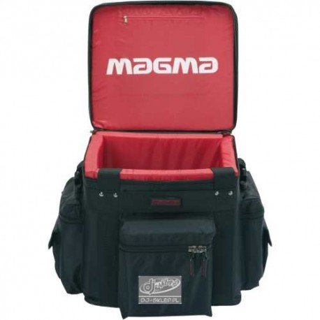 Magma LP Profi Bag 100 Black / Red