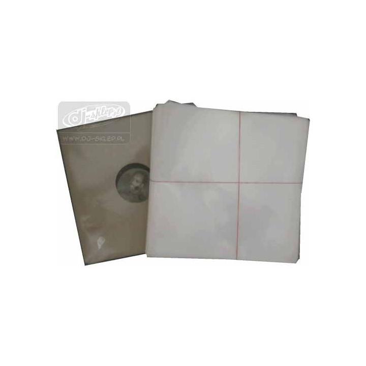 Dj-Sklep Okładki foliowe na winyle [100 szt]