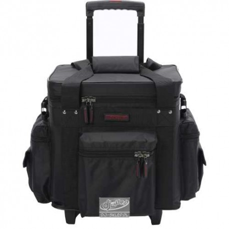 Magma LP Trolley Profi Bag 100 Black / Red