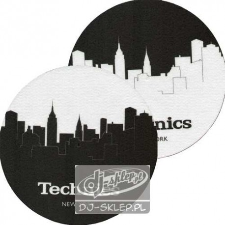 Technics Skyline New York
