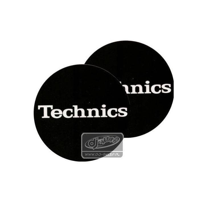 Technics slipmaty Simple