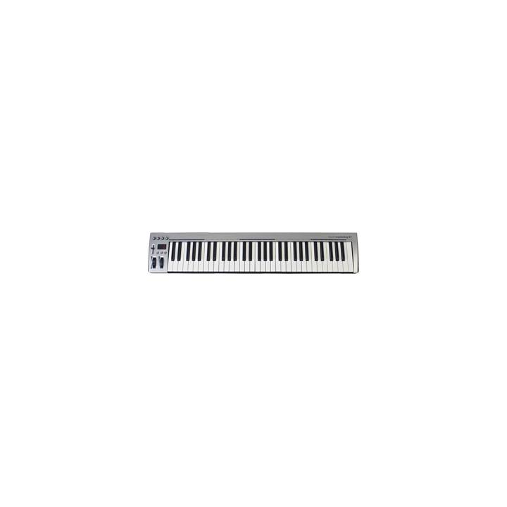 Acorn Masterkey 61 USB MIDI