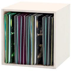 Glorious Record Box 110 Biały