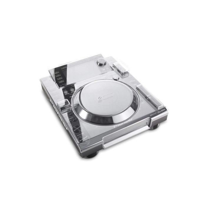 Decksaver Pioneer CDJ-2000 NXS