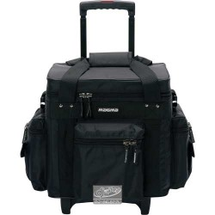Magma LP-Bag 100 Trolley czarna
