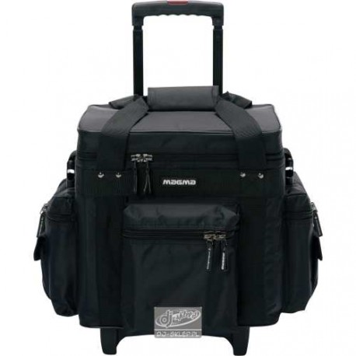Magma LP Trolley Profi Bag 100 Czarna