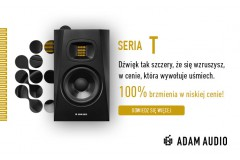 ADAM AUDIO Seria T