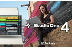 Presonus Studio One 4 !